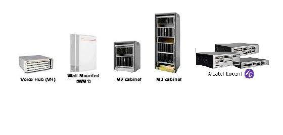 Alcate-Lucent Enterprise CS, Alcatel Enterprise SIP Gateway/47 IP